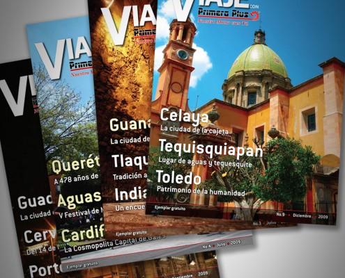 Portadas Revista